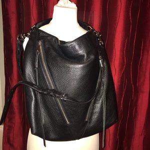 Rebecca Minkoff Bags - Rebecca Minkoff Moto Hobo Bag
